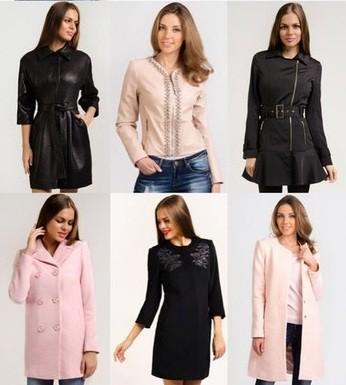 LOVE REPUBLIC: скидки 40% на верхнюю одежду из новой коллекции весна'15!