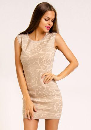 LOVE REPUBLIC Платье fit 77049