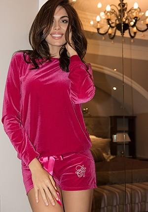 LOVE REPUBLIC Шорты пижамные пижамные комплекты