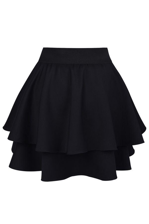 Лав репаблик юбки черные