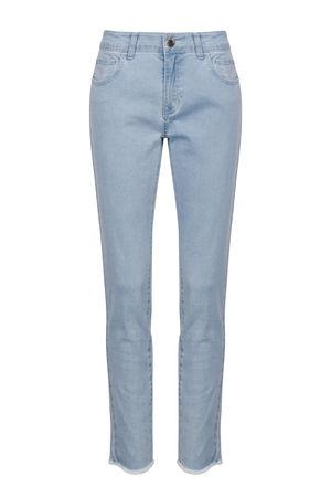 LOVE REPUBLIC Брюки джинсовые soallure джинсовые брюки