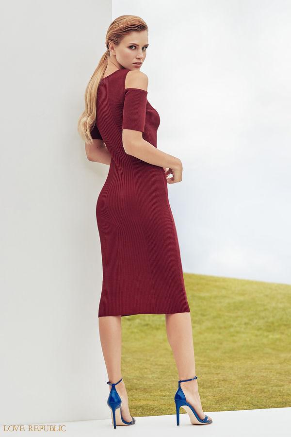 Можно ли вернуть платье в интернет магазине