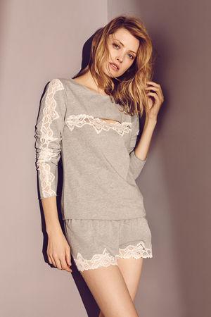 Шорты пижамные женские от LoveRepublic