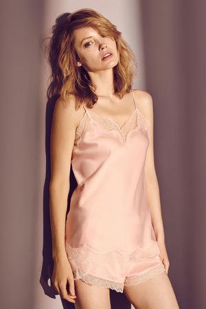 LOVE REPUBLIC Ночная сорочка женская ночная рубашка kai love